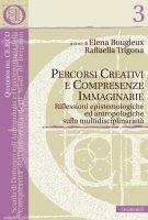 Percorsi creativi e compresenze immaginarie - Autori Vari