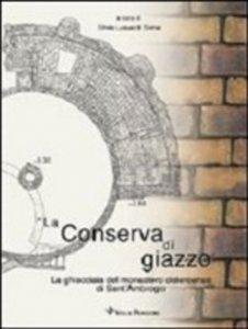 Copertina di 'La conserva di giazzo'
