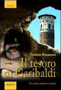 Copertina di 'Il tesoro di Garibaldi'
