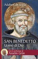 San Benedetto - Adalbert De Vogüé