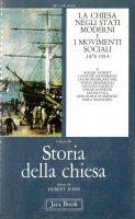 Storia della Chiesa [vol_9] / La Chiesa negli Stati moderni e i movimenti sociali (1878-1914)