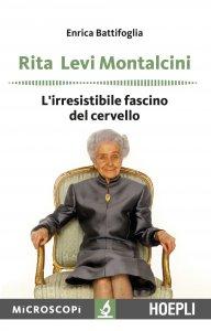 Copertina di 'Rita Levi Montalcini'