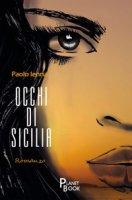 Occhi di Sicilia - Ienna Paolo