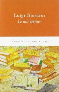 Copertina di 'Le mie letture'