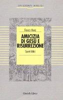 Amicizia di Gesù e risurrezione - Franco Manzi