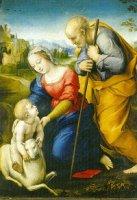 Preghiera del Papa per il Sinodo della Famiglia. Ed. spagnola - Francesco (Jorge Mario Bergoglio)