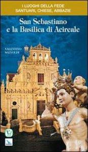 Copertina di 'San Sebastiano e la Basilica di Acireale'