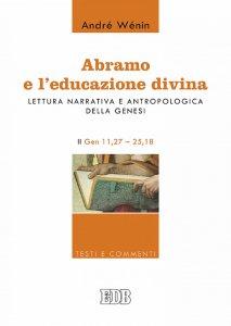 Copertina di 'Abramo e l'educazione divina'