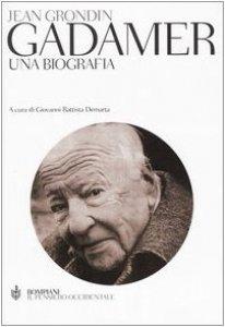 Copertina di 'Gadamer. Una biografia'