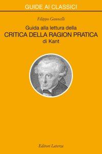 Copertina di 'Guida alla lettura della «Critica della ragion pratica» di Kant'