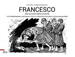 Copertina di 'Francesco. Alla scuola della povertà'