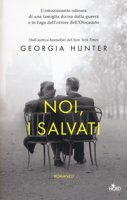 Noi, i salvati - Hunter Georgia