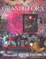 Grandiflora. Modern living. Interiors inspired by nature. Ediz. illustrata - Bingham Claire