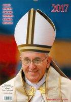 Papa Francesco. Calendario 2017