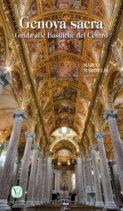 Copertina di 'Genova sacra'