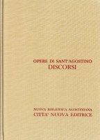 Opera omnia vol. XXX/1 - Discorsi [51-85] - Agostino (sant')