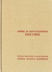 Copertina di 'Opera omnia vol. XXX/1 - Discorsi [51-85]'