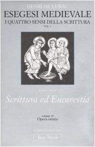 Copertina di 'Opera omnia [vol_19] / Esegesi medievale (3)'