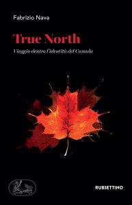 Copertina di 'True North'