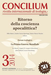 Concilium - 2014/3