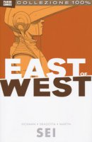 East of West - Hickman Jonathan