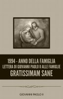 Gratissimam sane - Giovanni Paolo II