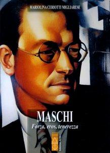 Copertina di 'Maschi'
