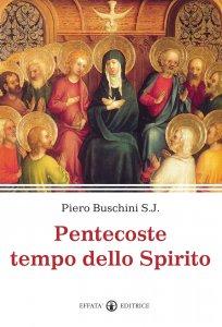 Copertina di 'Pentecoste tempo dello Spirito'