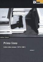 Prima linea - Tanturli Andrea