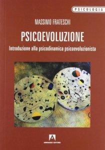 Copertina di 'Psicoevoluzione'