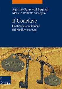 Copertina di 'Il Conclave'