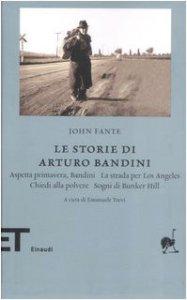 Copertina di 'Le storie di Arturo Bandini'