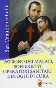 Copertina di 'San Camillo de Lellis'
