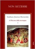 Il discorso della montagna - Vol.3 - Jimenez Hernandez Emiliano