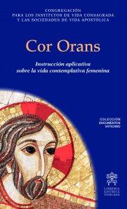 Copertina di 'Cor orans - Spagnolo'
