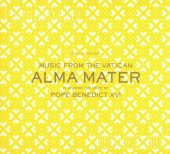 Alma Mater Dvd + Cd