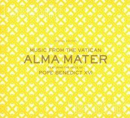 Copertina di 'Alma Mater Dvd + Cd'