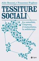Tessiture sociali - Aldo Bonomi, Francesco Pugliese