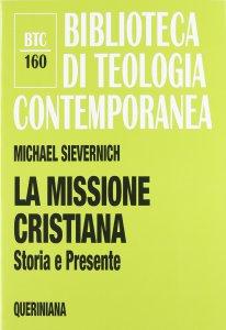 Copertina di 'La missione cristiana'