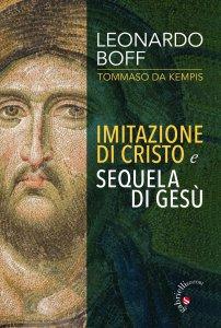 Copertina di 'Imitazione di Cristo e Sequela di Gesù'