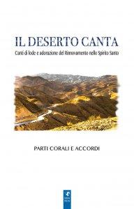 Copertina di 'Il deserto canta'