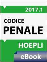 Codice penale 2017 - Giorgio Ferrari