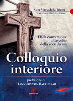 Colloquio interiore - Suor Maria della Trinità
