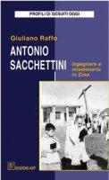 Antonio Sacchettini ingegnere e missionario in Cina - Raffo Giuliano