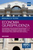 Hoepli Test 3 - Economia Giurisprudenza - Ulrico Hoepli