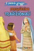 Preghierine tradizionali - Aa. Vv.