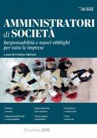 Amministratori di società - Cristina Odorizzi