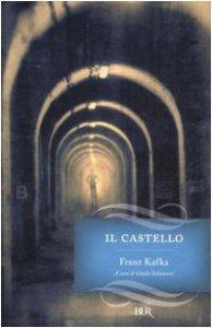 Copertina di 'Il castello'