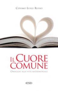 Copertina di 'Il cuore comune'