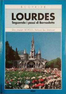 Copertina di 'Lourdes'